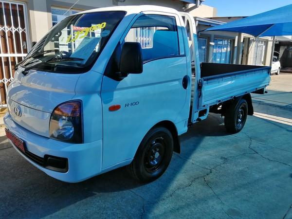 2013 Hyundai H100 Bakkie 2.6d Fc Ds  North West Province Rustenburg_0