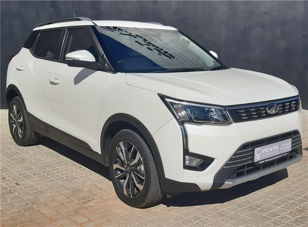2019 Mahindra XUV300 1.5D W8 North West Province Klerksdorp_0