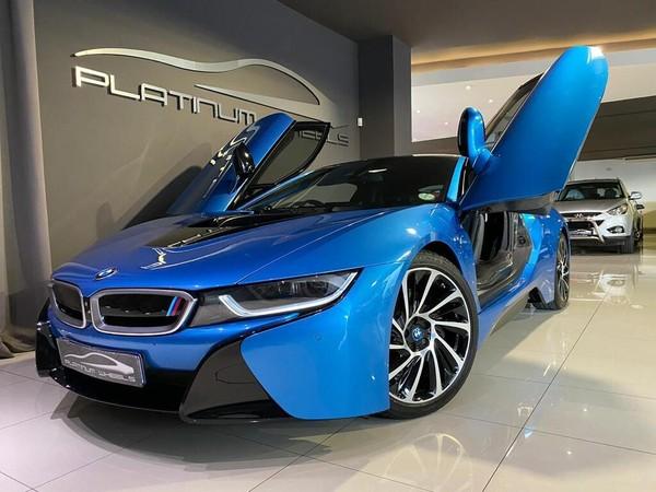 2017 BMW i8  Gauteng Four Ways_0
