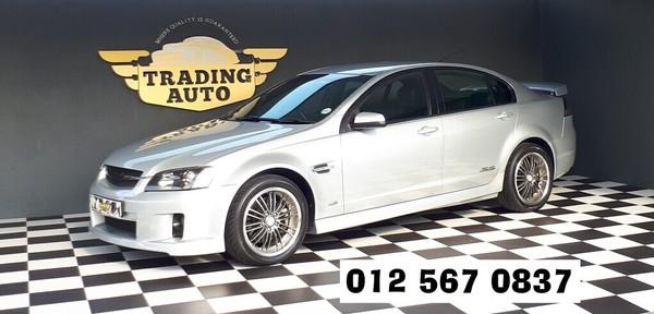2009 Chevrolet Lumina Ss 6.0  Gauteng Pretoria_0