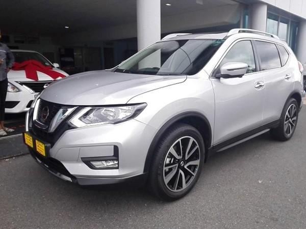 2020 Nissan X-Trail 2.5 Tekna 4X4 CVT 7S Gauteng Sandton_0
