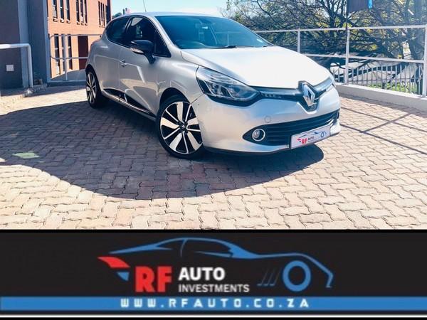2014 Renault Clio IV 900 T Dynamique 5-Door 66KW Gauteng Sandton_0