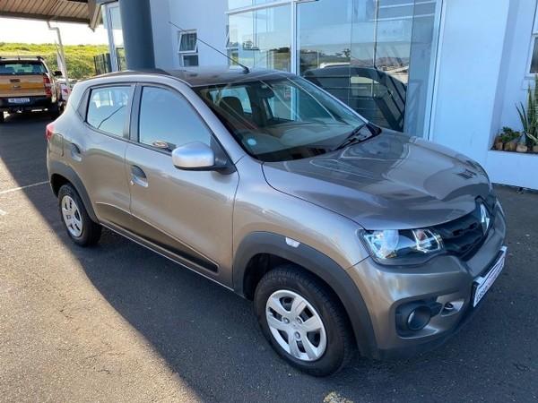 2018 Renault Kwid 1.0 Dynamique 5-Door Kwazulu Natal Mount Edgecombe_0