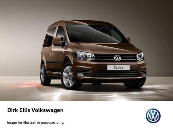 2020 Volkswagen Caddy Crewbus 2.0 TDI Eastern Cape Jeffreys Bay_0