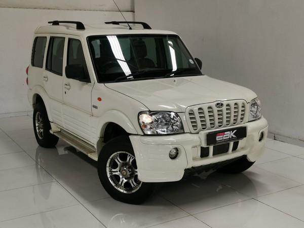 2010 Mahindra Scorpio 2.2 7 Seat  Gauteng Rosettenville_0