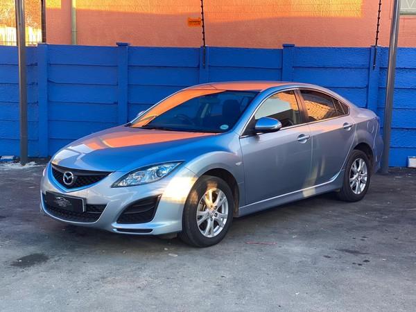 2012 Mazda 6 2.0 Original  Gauteng Rosettenville_0