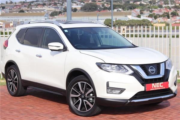 2020 Nissan X-Trail 1.6dCi Tekna 4X4 Eastern Cape Port Elizabeth_0