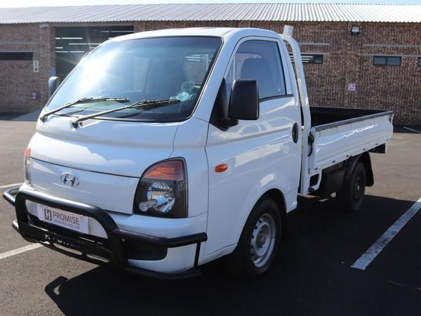2013 Hyundai H100 Bakkie 2.6d Ac Fc Ds  Gauteng Springs_0