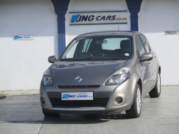 2010 Renault Clio Iii 1.6 Dynamique 5dr At  Eastern Cape Port Elizabeth_0