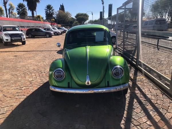 1974 Volkswagen Beetle 1600 Sp  Gauteng Lenasia_0