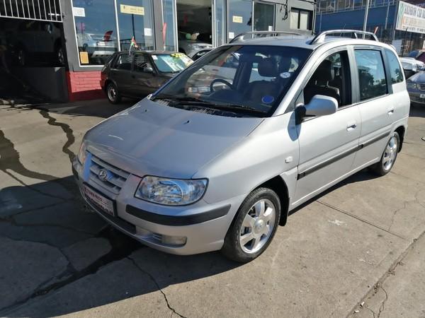 2005 Hyundai Matrix 1.6i Gls...BEST BUY  BEST BUY  Kwazulu Natal Durban_0