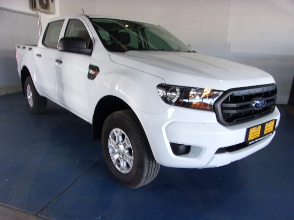 2020 Ford Ranger 2.2TDCi XL Double Cab Bakkie Free State Kroonstad_0