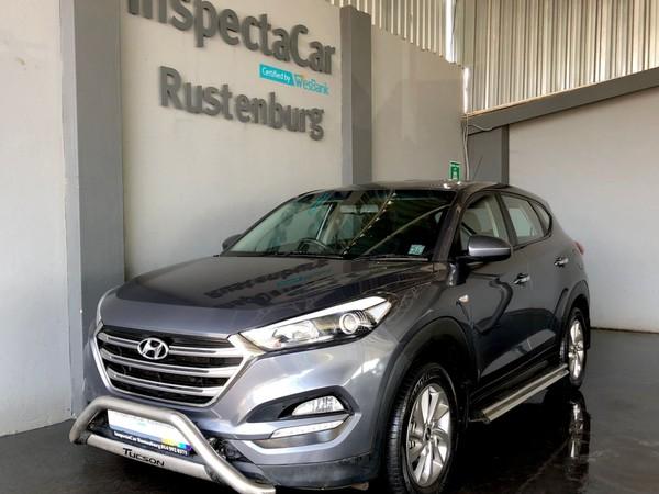 2017 Hyundai Tucson 2.0 Premium North West Province Rustenburg_0