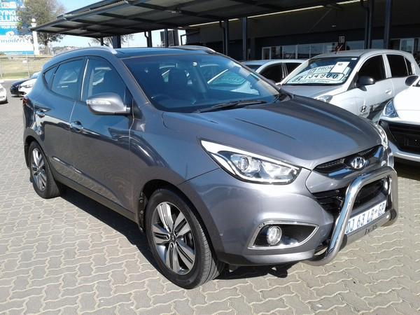 2014 Hyundai iX35 2.0 Elite Auto Gauteng Roodepoort_0