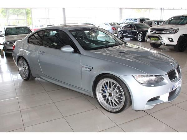 2012 BMW M3 Coupe M-dct  Gauteng Alberton_0