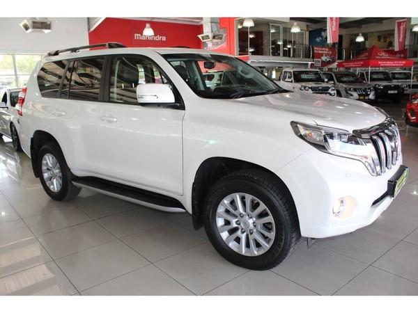 2016 Toyota Prado VX 3.0 TDi Auto Gauteng Alberton_0