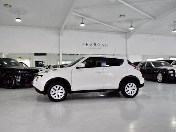 2018 Nissan Juke 1.2T Acenta Gauteng Sandton_0