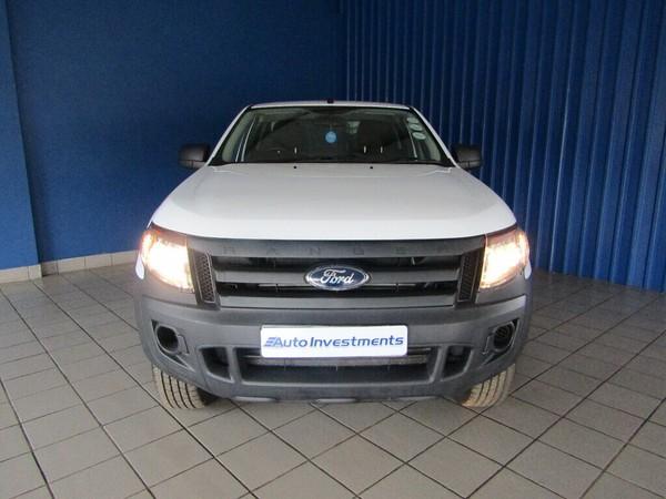 2014 Ford Ranger 2.2tdci Xl Pu Supcab  Mpumalanga Middelburg_0