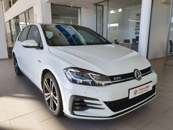 2019 Volkswagen Golf VII GTD 2.0 TDI DSG Eastern Cape Jeffreys Bay_0