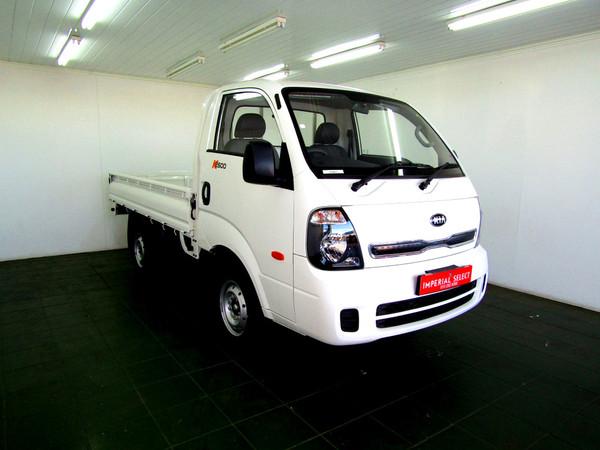 2020 Kia K 2500 Single Cab Bakkie Limpopo Polokwane_0
