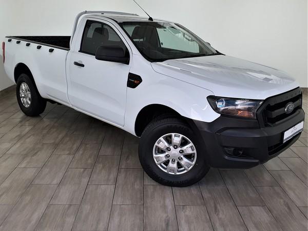 2017 Ford Ranger 2.2TDCi LR PU CC Free State Bloemfontein_0