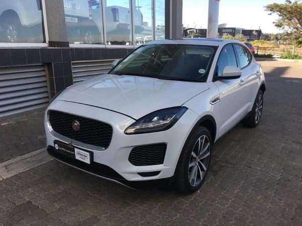 2019 Jaguar E-Pace 2.0D S 110KW Gauteng Sandton_0