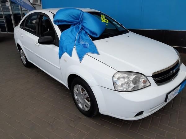 2010 Chevrolet Optra 1.6 L  Gauteng Vereeniging_0