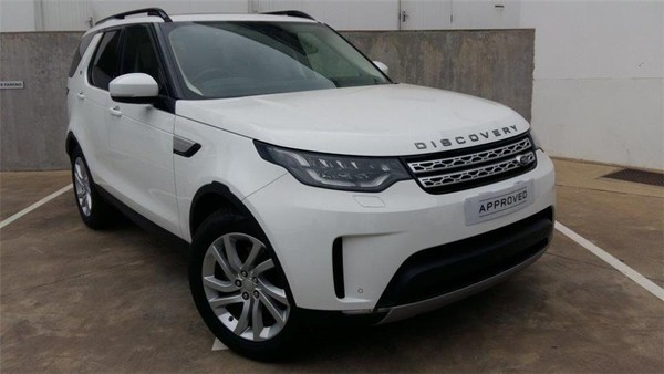 2020 Land Rover Discovery 3.0 TD6 HSE Eastern Cape East London_0