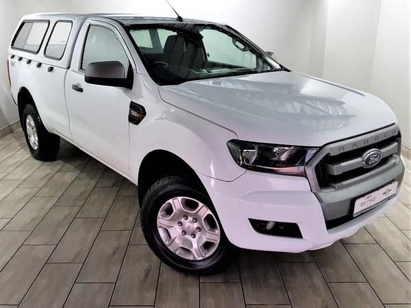 2016 Ford Ranger 2.2TDCi XLS 4X4 Auto Single Cab Bakkie Free State Bloemfontein_0