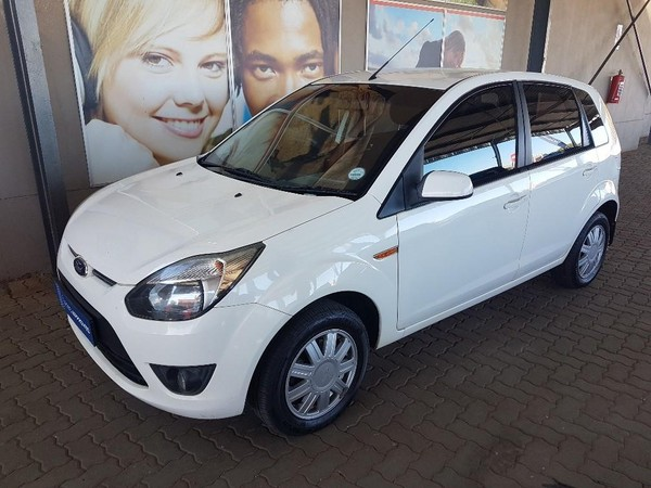2011 Ford Figo 1.4 Trend  North West Province Brits_0