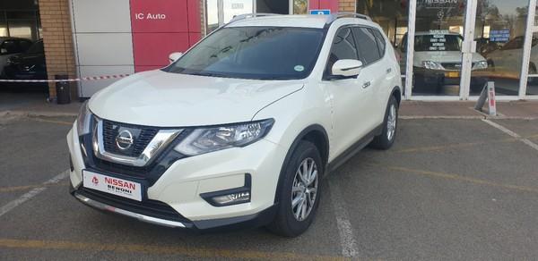 2020 Nissan X-Trail 2.5 Acenta 4X4 CVT Gauteng Benoni_0