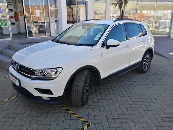 2019 Volkswagen Tiguan 1.4 TSI Comfortline DSG 110KW Free State Kroonstad_0