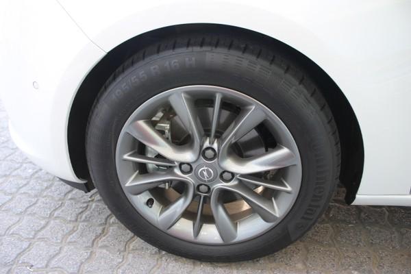 2020 Opel Adam 1.0T JAM 3-Door Western Cape Bellville_0