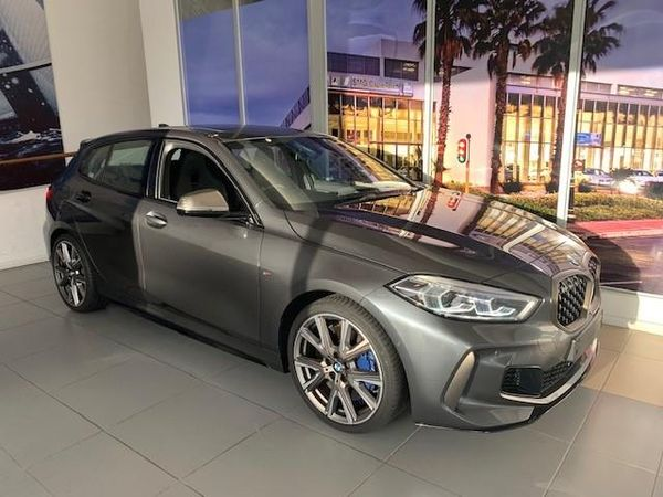 2019 BMW 1 Series M135i xDrive F40 Western Cape Cape Town_0