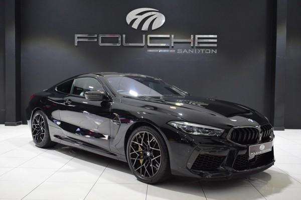 2020 BMW 8 Series M8 Competition F92 Gauteng Sandton_0