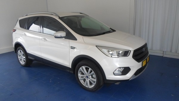 2020 Ford Kuga 1.5 Ecoboost Ambiente Auto Western Cape Cape Town_0