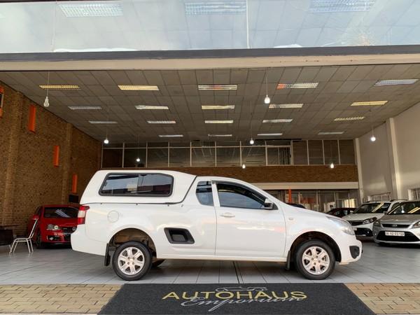 2014 Chevrolet Corsa Utility 1.4 Club Pu Sc  Gauteng Benoni_0
