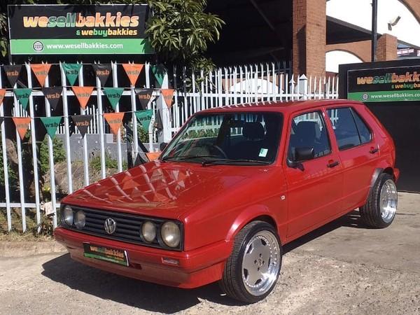2006 Volkswagen CITI 1.6i  Gauteng Pretoria West_0