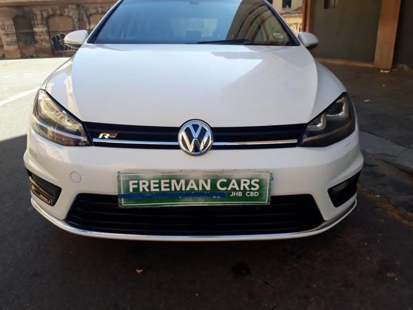 2016 Volkswagen Golf VI 1.4 TSI DSG Cabriolet Highline Gauteng Johannesburg_0