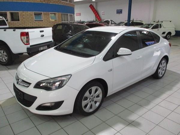 2014 Opel Astra 1.4T Essentia Auto Kwazulu Natal Umhlanga Rocks_0