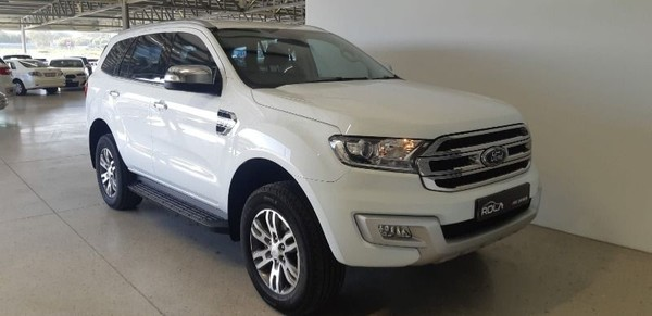 2018 Ford Everest 2.2 TDCi XLT Auto Western Cape Somerset West_0