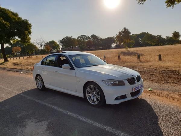 2010 BMW 3 Series 325i Sport e90  Gauteng Pretoria West_0
