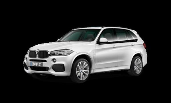 2017 BMW X5 xDRIVE30d M-Sport Auto Gauteng Roodepoort_0