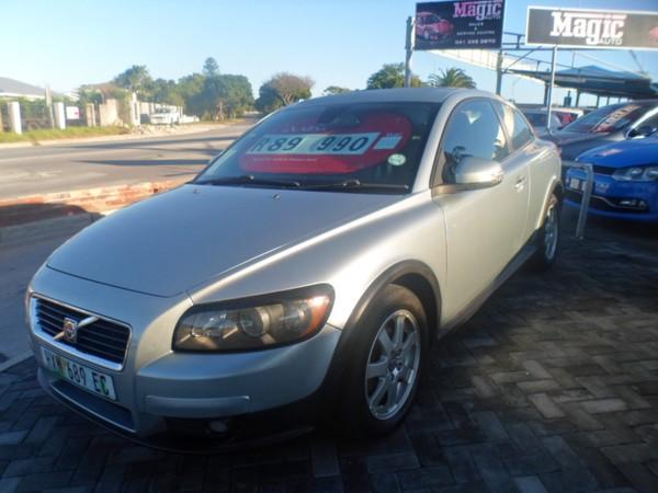 2009 Volvo C30 2.0  Eastern Cape Port Elizabeth_0