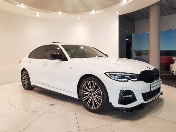 2020 BMW 3 Series 320i M Sport Launch Edition Auto G20 Gauteng Sandton_0
