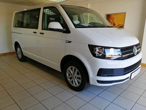 2018 Volkswagen Kombi 2.0 TDi DSG 103kw Trendline Gauteng Four Ways_0