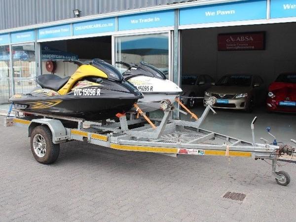 2012 Yamaha Gp 1300r  Western Cape Bellville_0
