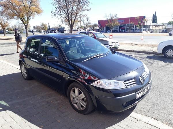 2006 Renault Megane Ii 1.6 Authentique  North West Province Klerksdorp_0