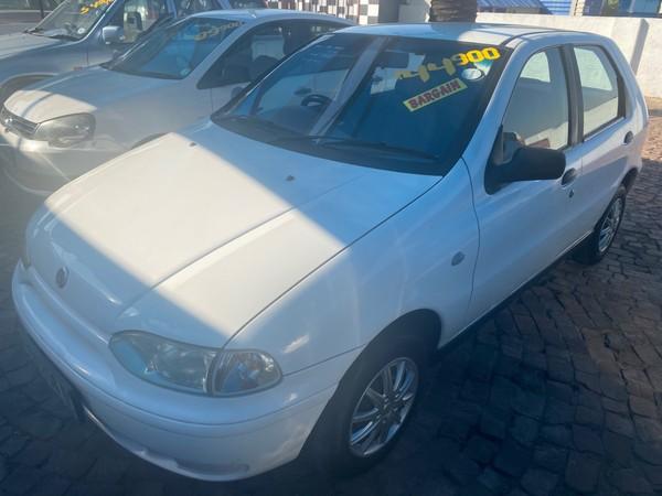 2003 Fiat Palio 1.2el 5dr  Gauteng Boksburg_0