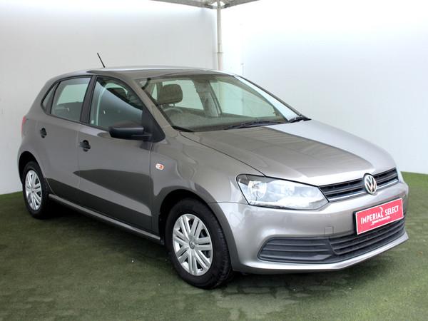 2019 Volkswagen Polo Vivo 1.4 Trendline 5-Door Western Cape Milnerton_0